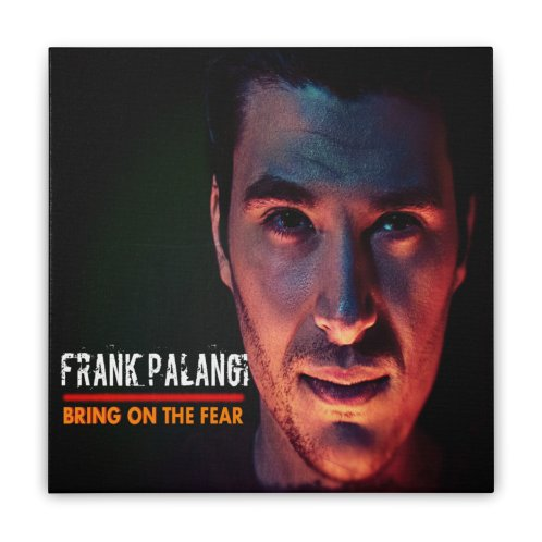 image for Bring on The Fear