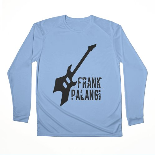 image for Frank Palangi Electric Logo