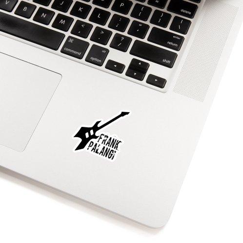 image for Frank Palangi Electric Logo