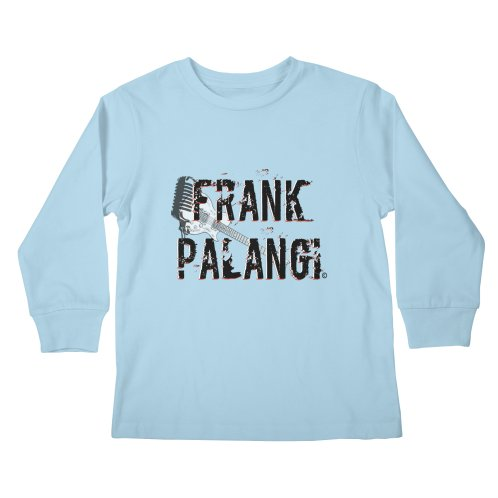 image for Frank Palangi Text Logo 1