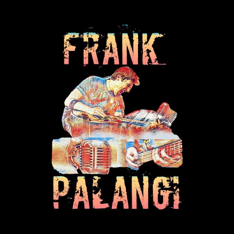 Frank Palangi Sketch Men's V-Neck by Frank Palangi's Artist Shop