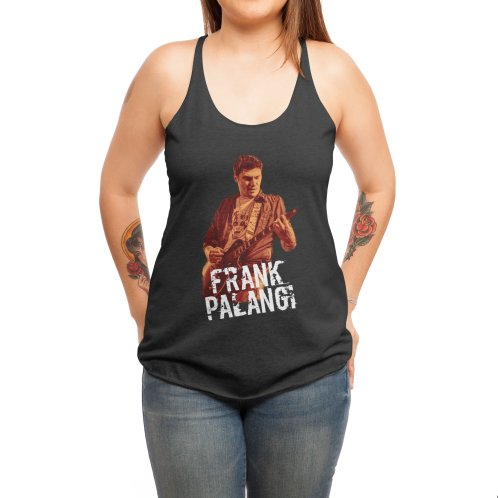 image for Frank Palangi (RED)