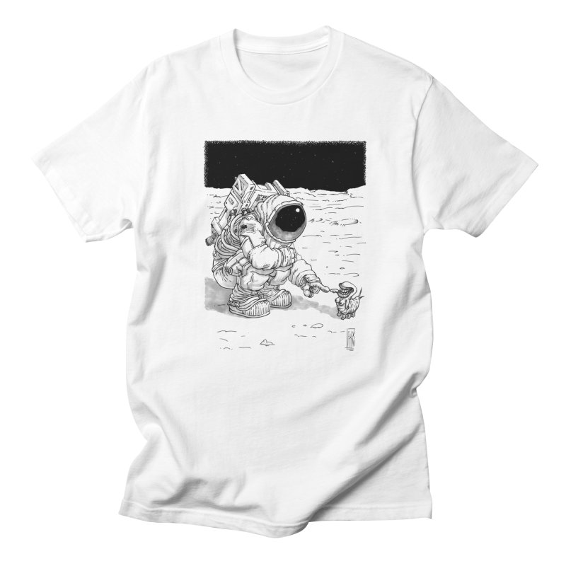 Thingy Men's T-Shirt by Franky Nieves Shop