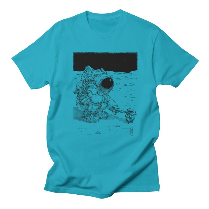 Thingy Men's Regular T-Shirt by Franky Nieves Shop
