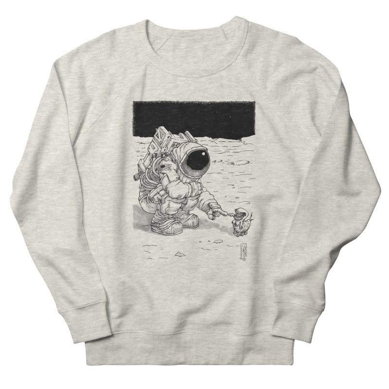 Thingy Women's Sweatshirt by Franky Nieves Shop