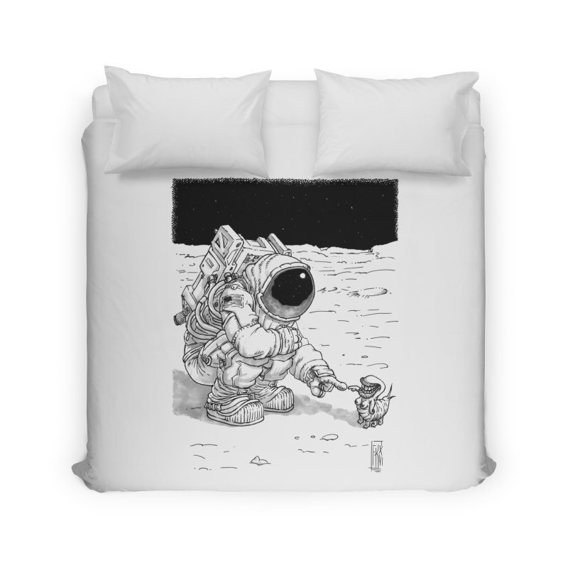 Thingy Home Duvet by Franky Nieves Shop