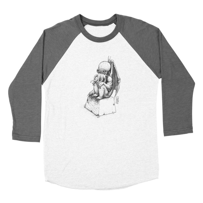 Let me guess... Women's Longsleeve T-Shirt by Franky Nieves Shop