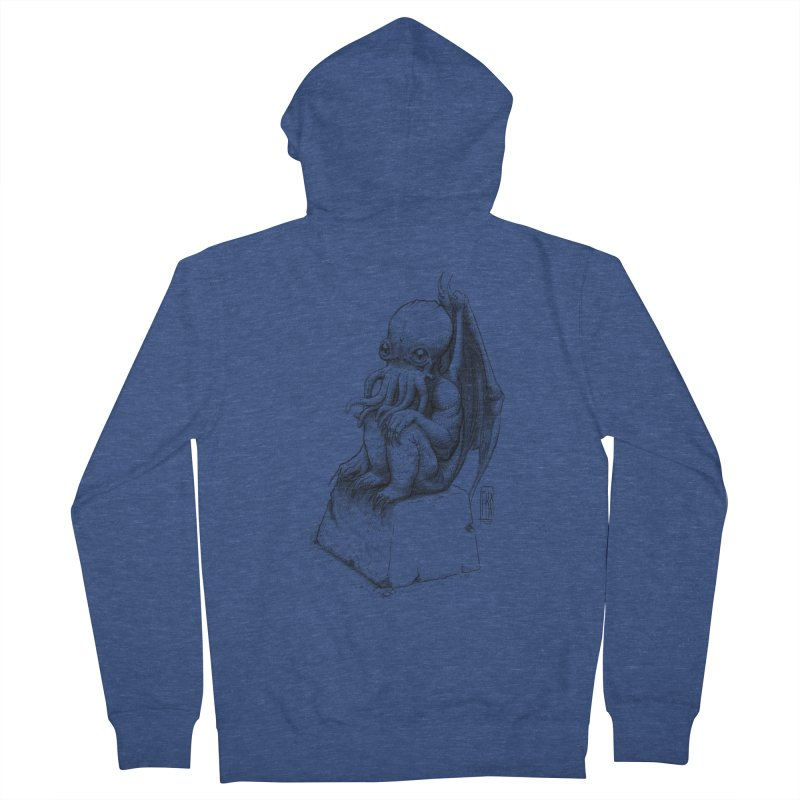 Let me guess... Women's French Terry Zip-Up Hoody by Franky Nieves Shop