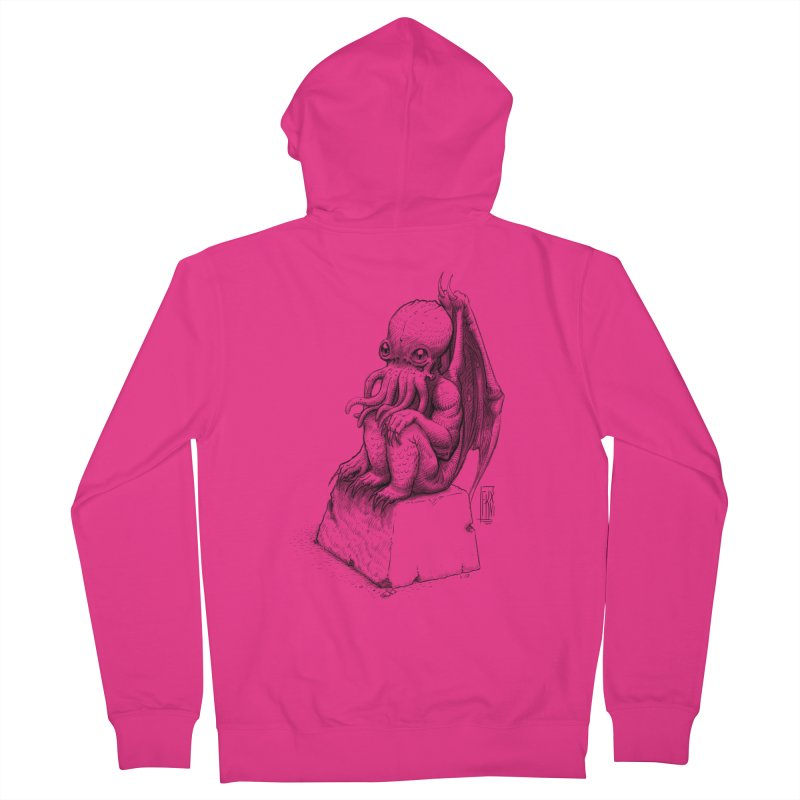 Let me guess... Men's French Terry Zip-Up Hoody by Franky Nieves Shop