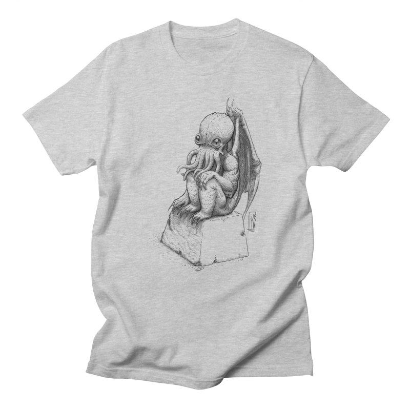 Let me guess... Men's Regular T-Shirt by Franky Nieves Shop