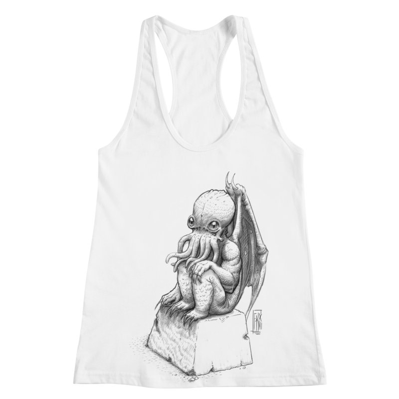 Let me guess... Women's Racerback Tank by Franky Nieves Shop