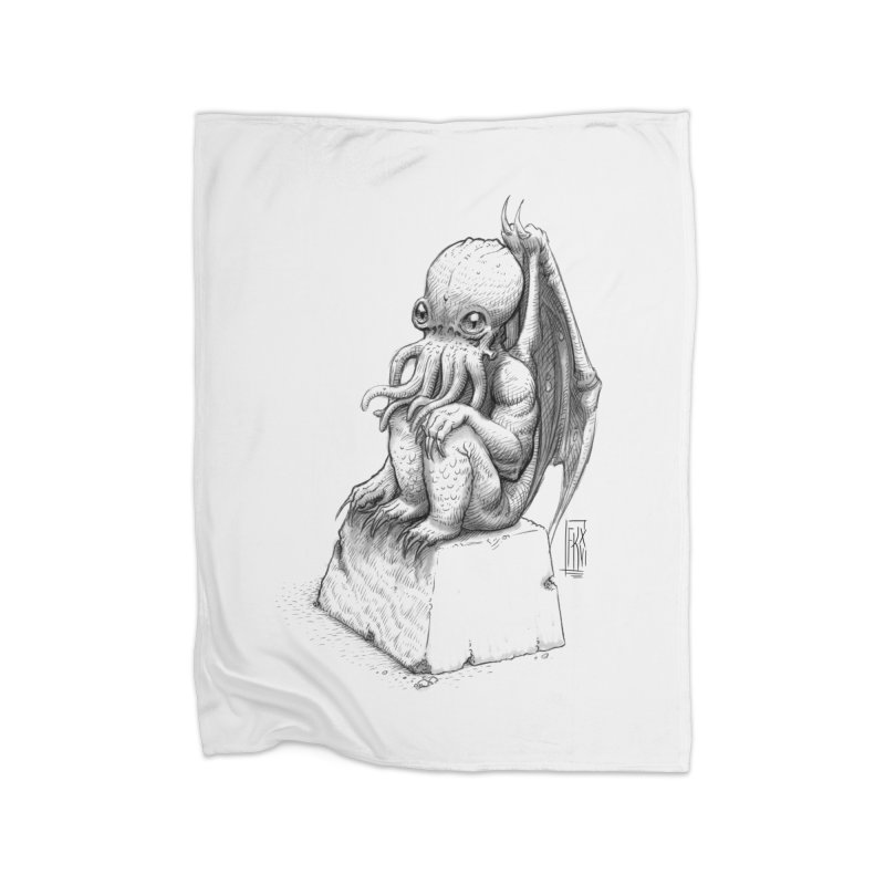 Let me guess... Home Blanket by Franky Nieves Shop