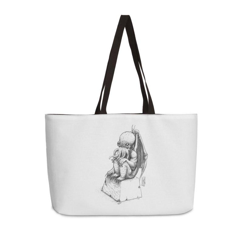Let me guess... Accessories Weekender Bag Bag by Franky Nieves Shop