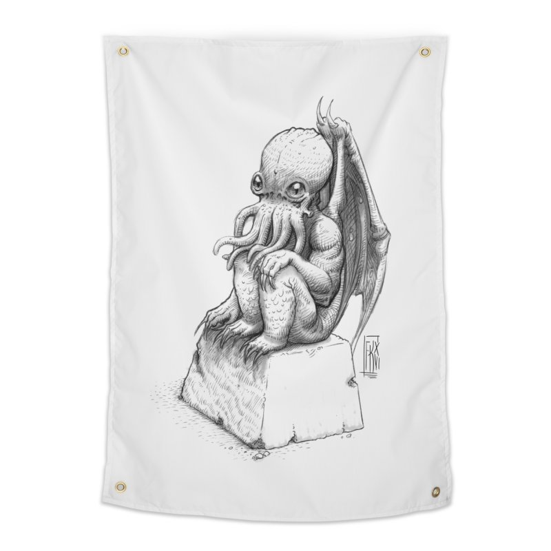 Let me guess... Home Tapestry by Franky Nieves Shop
