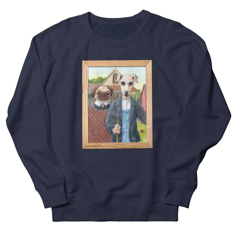 American Wofthic Women's Sweatshirt by Franky Nieves Shop