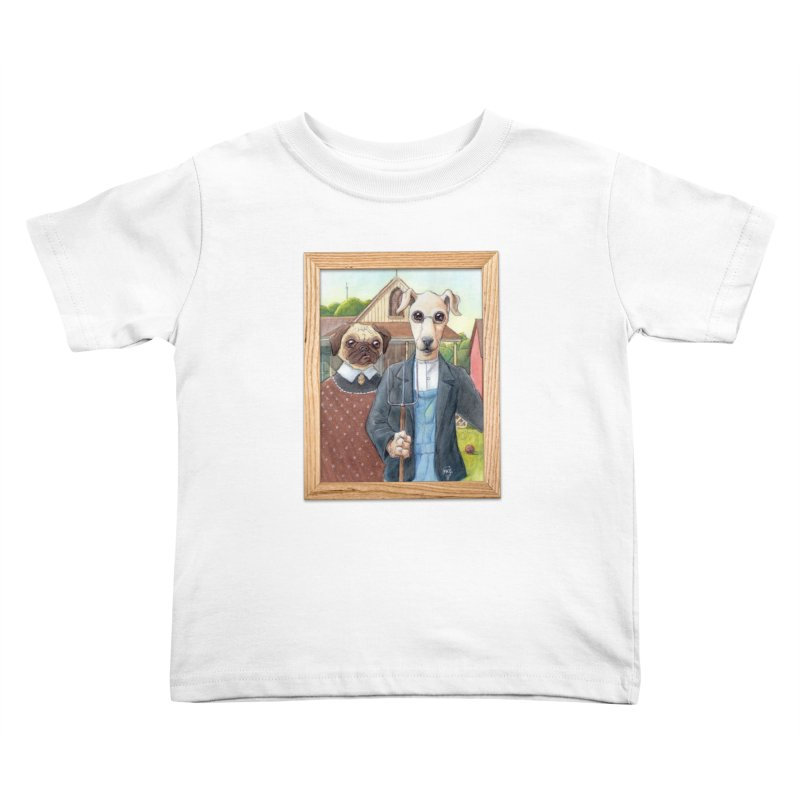Kids None by Franky Nieves Shop