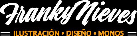 Franky Nieves Shop Logo