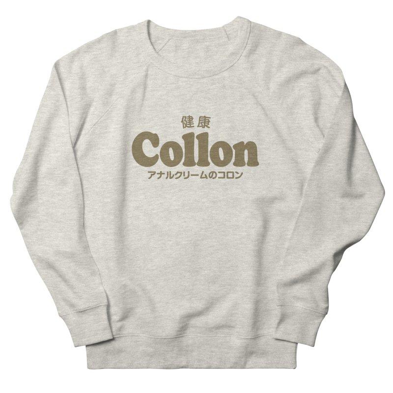 Gorudo Collon Men's Sweatshirt by Le Franponais