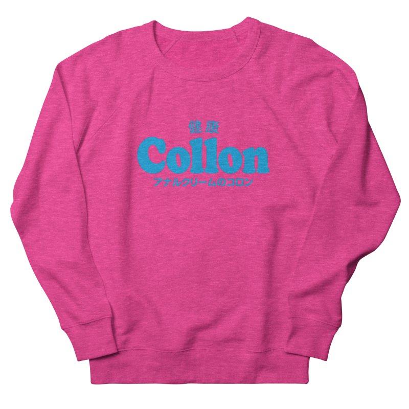 Buru Collon Women's Sweatshirt by Le Franponais