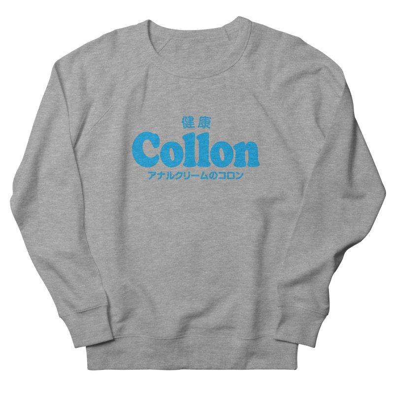 Buru Collon Men's Sweatshirt by Le Franponais