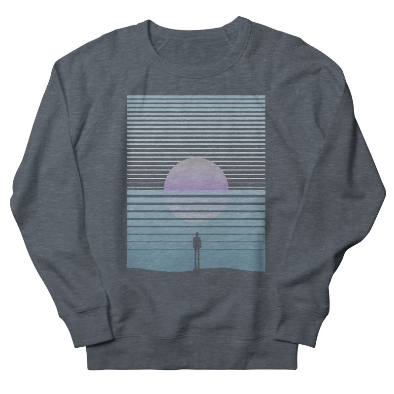 Infinite Men's Sweatshirt by Frasq