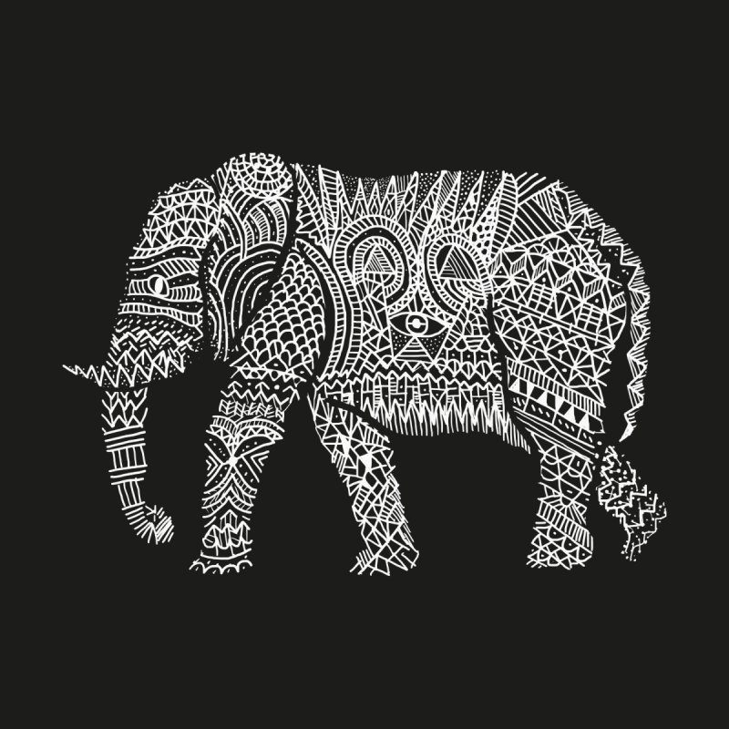 Linephant None  by Frasq