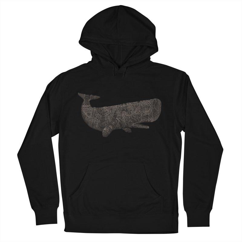 Whaline Women's Pullover Hoody by Frasq