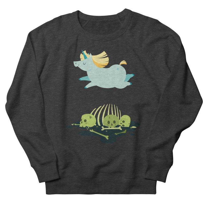 Chubbycorn Women's Sweatshirt by frauewert's Artist Shop