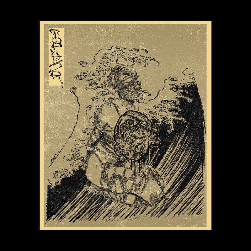 topher edo period kinbaku by FredRx's Artist Shop