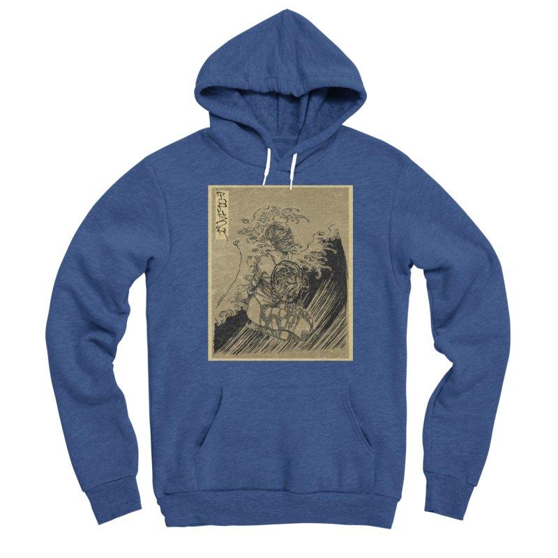 topher edo period kinbaku Men's Pullover Hoody by FredRx's Artist Shop