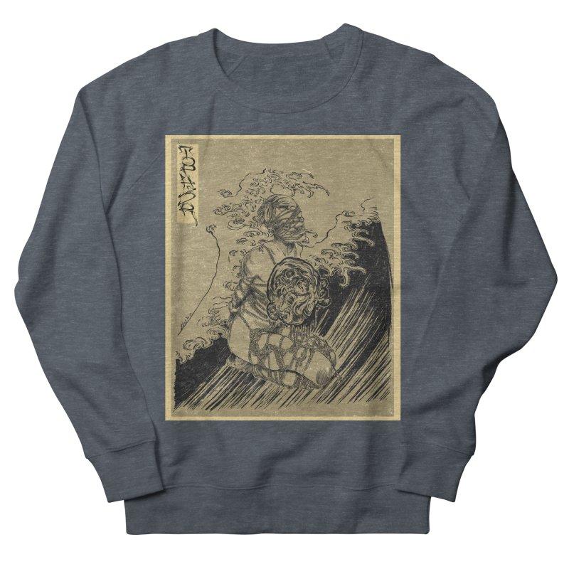 topher edo period kinbaku Women's French Terry Sweatshirt by FredRx's Artist Shop