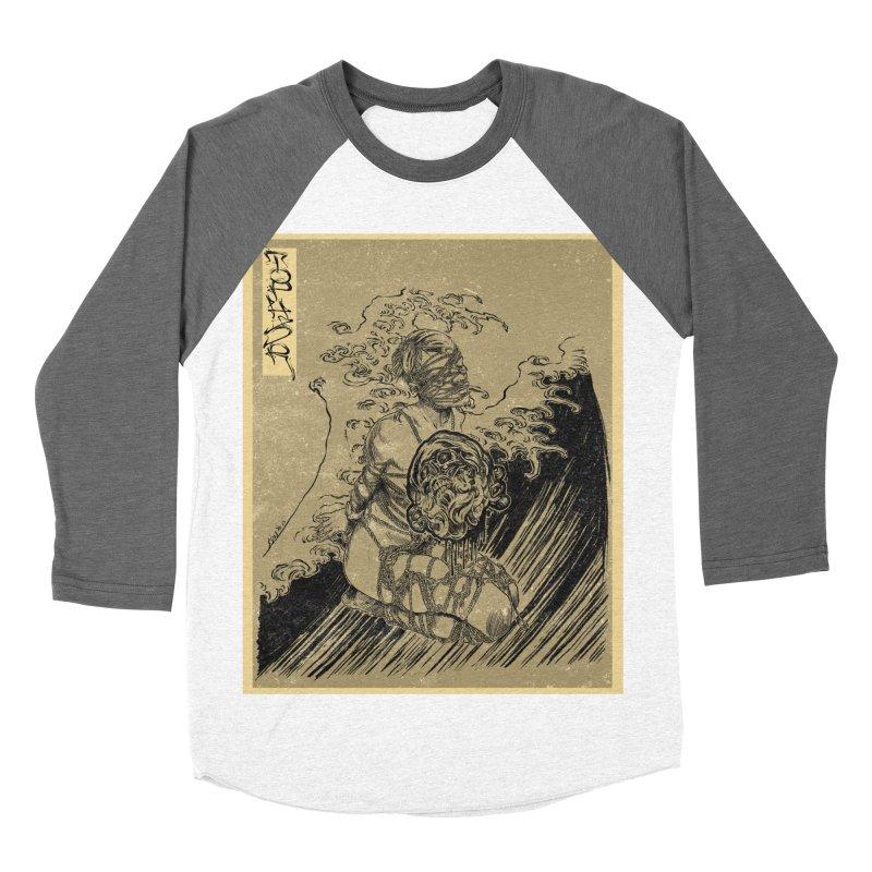 topher edo period kinbaku Women's Longsleeve T-Shirt by FredRx's Artist Shop