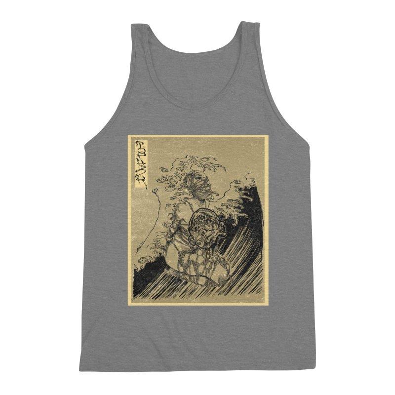 topher edo period kinbaku Men's Tank by FredRx's Artist Shop