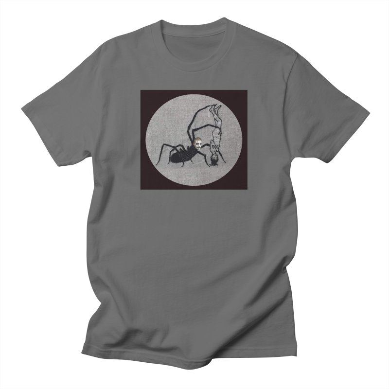 spider fred Men's T-Shirt by FredRx's Artist Shop
