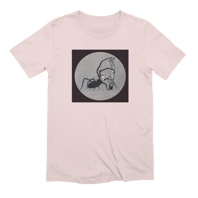 spider fred Men's Extra Soft T-Shirt by FredRx's Artist Shop