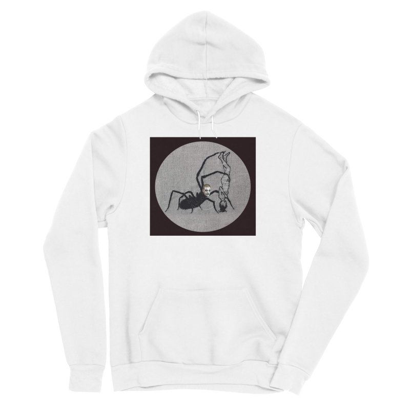 spider fred Men's Pullover Hoody by FredRx's Artist Shop