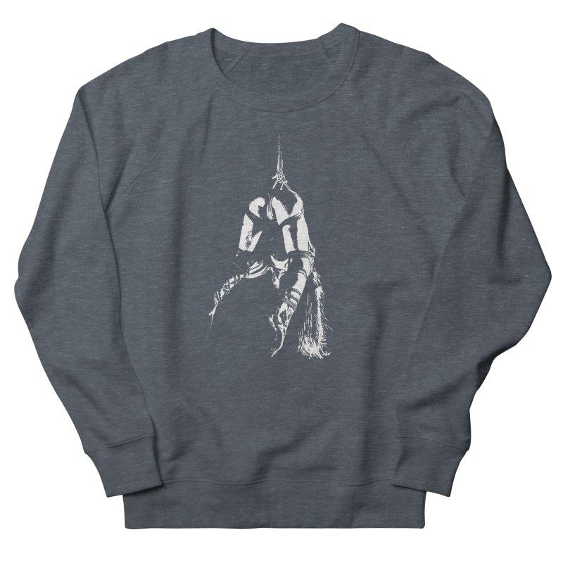kinbaku crab suspension Women's French Terry Sweatshirt by FredRx's Artist Shop