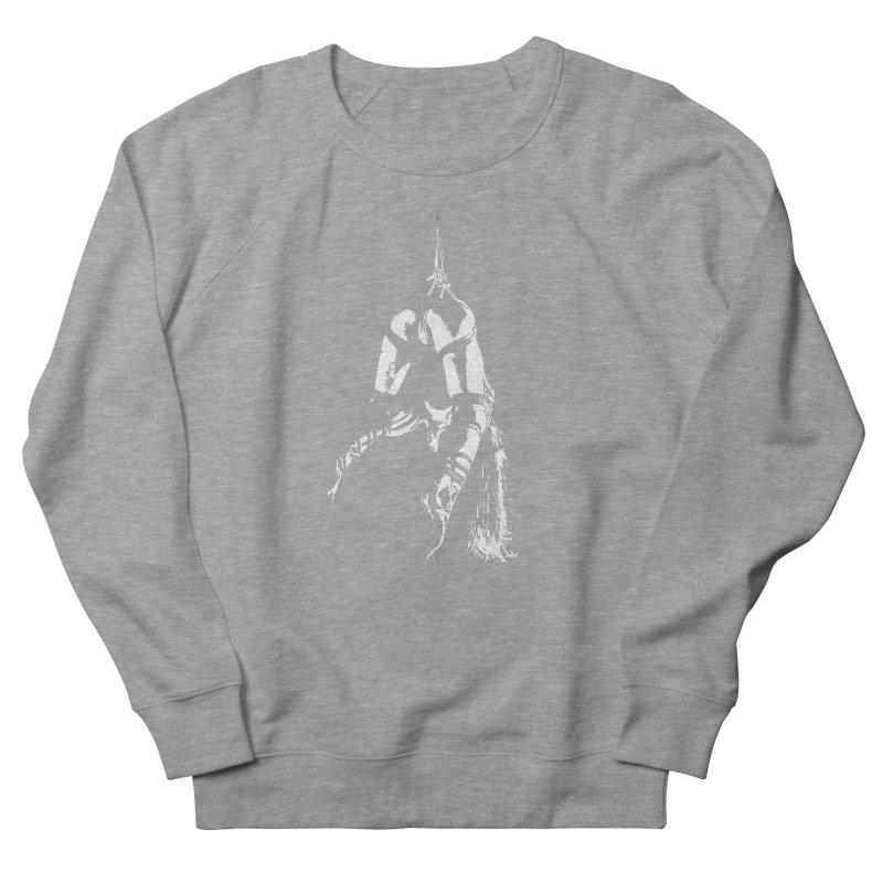 kinbaku crab suspension  Women's Sweatshirt by FredRx's Artist Shop