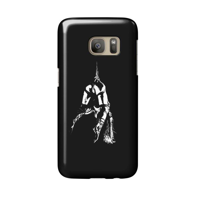 kinbaku crab suspension Accessories Phone Case by FredRx's Artist Shop