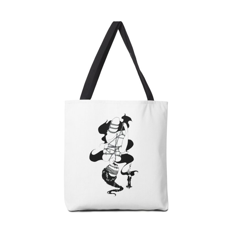 human Accessories Bag by FredRx's Artist Shop
