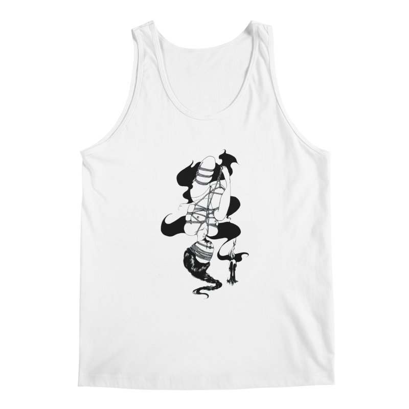 human Men's Regular Tank by FredRx's Artist Shop