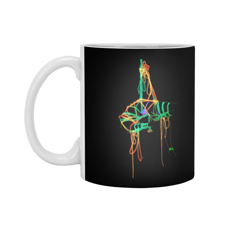 InTension Accessories Standard Mug by FredRx's Artist Shop