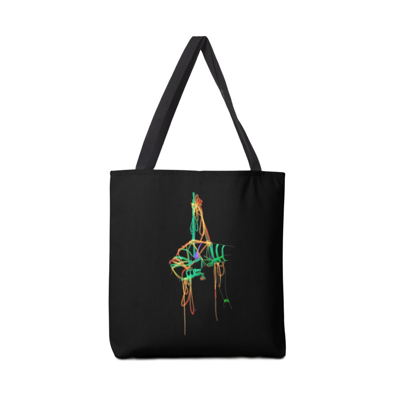 InTension Accessories Tote Bag Bag by FredRx's Artist Shop