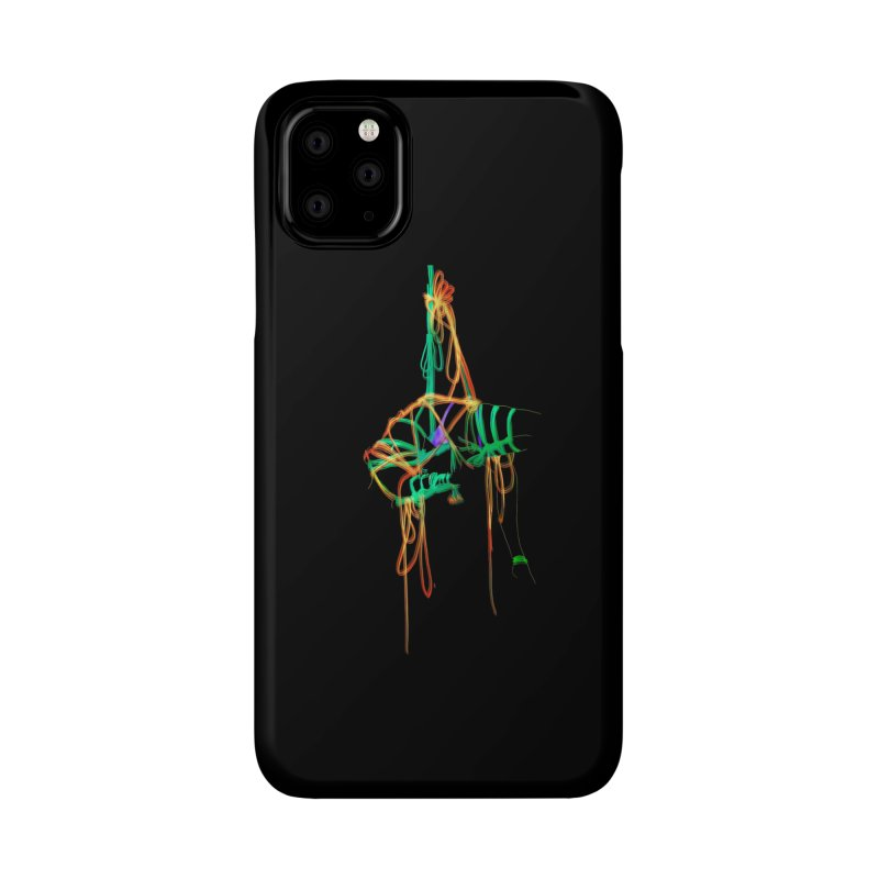 InTension Accessories Phone Case by FredRx's Artist Shop