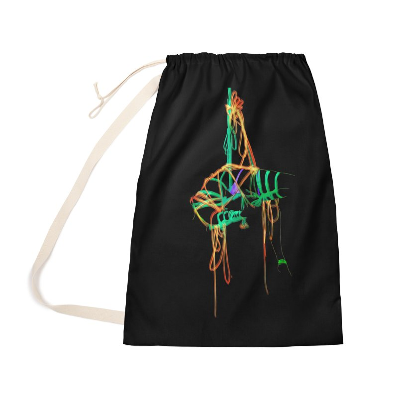 InTension Accessories Bag by FredRx's Artist Shop