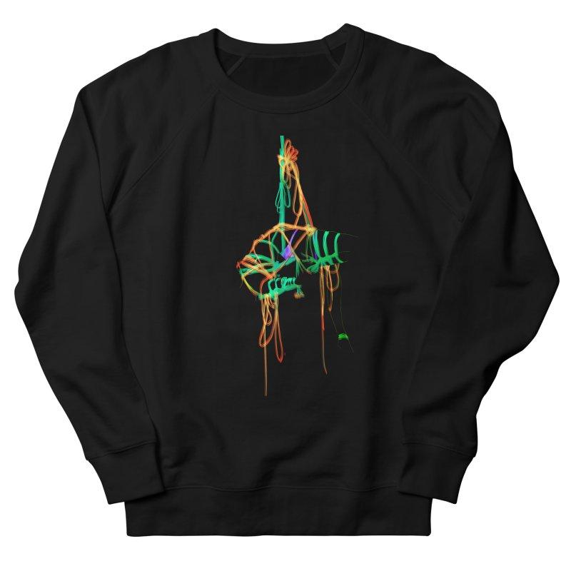 InTension Men's Sweatshirt by FredRx's Artist Shop