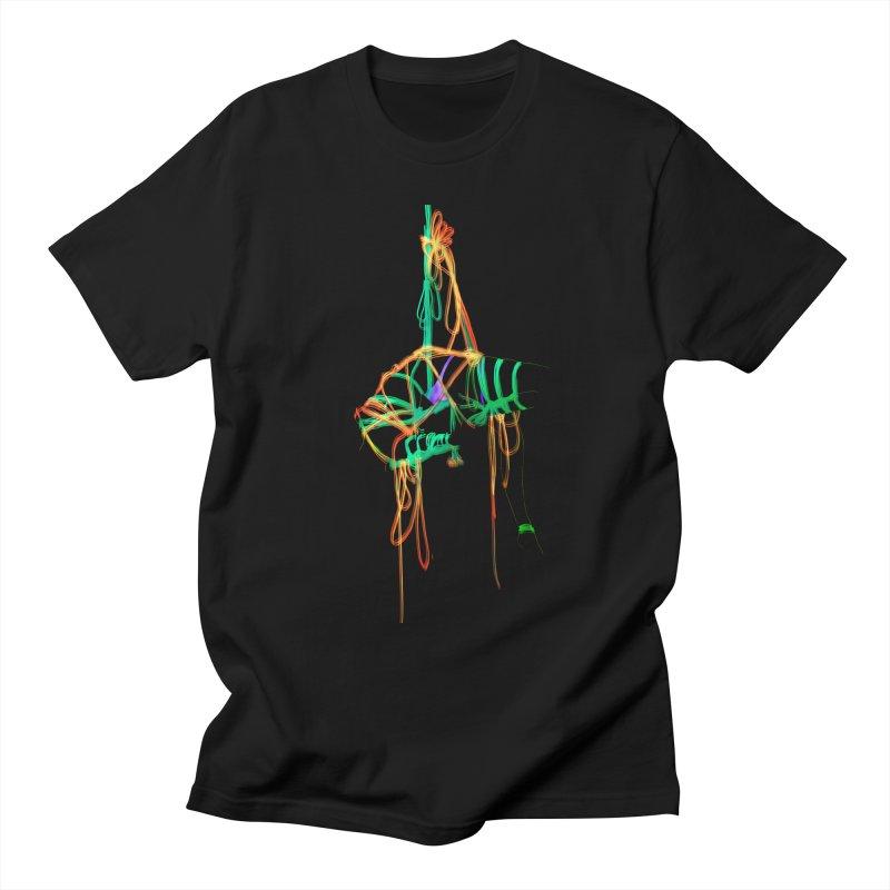 InTension Men's T-Shirt by FredRx's Artist Shop