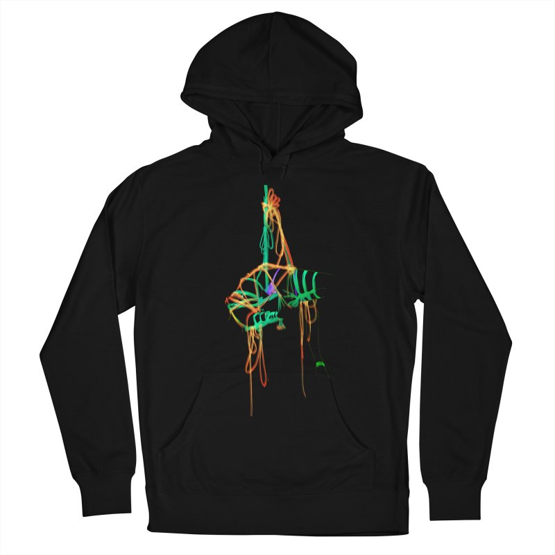 InTension Men's Pullover Hoody by FredRx's Artist Shop