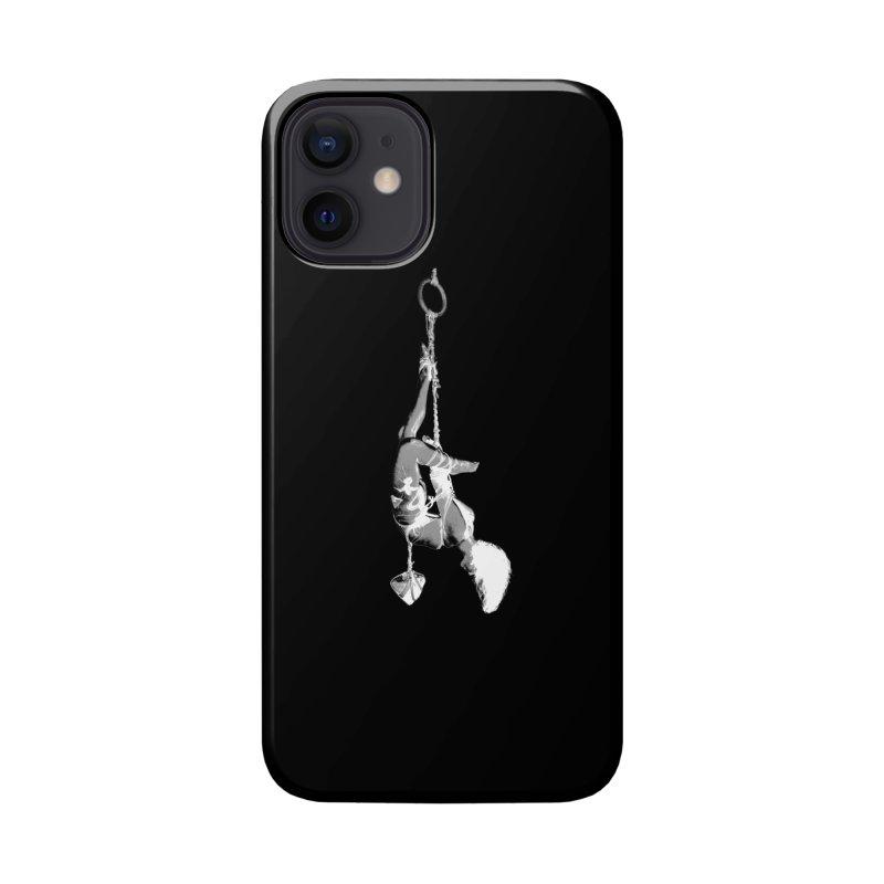 snow bondage Accessories Phone Case by FredRx's Artist Shop