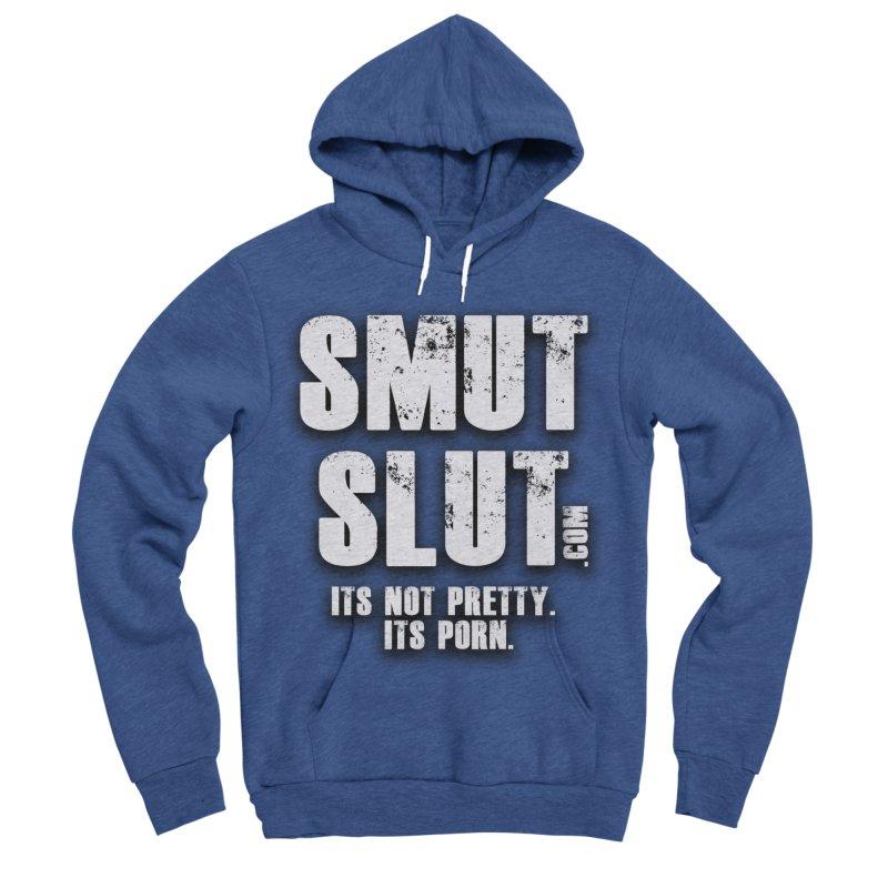 smut slut Women's Sponge Fleece Pullover Hoody by FredRx's Artist Shop